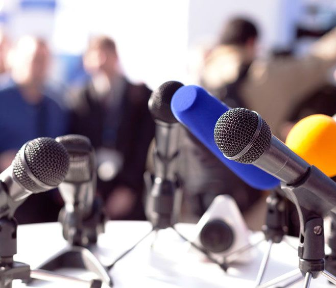 Message Masters: Media Interview and Presentation Skills ...
