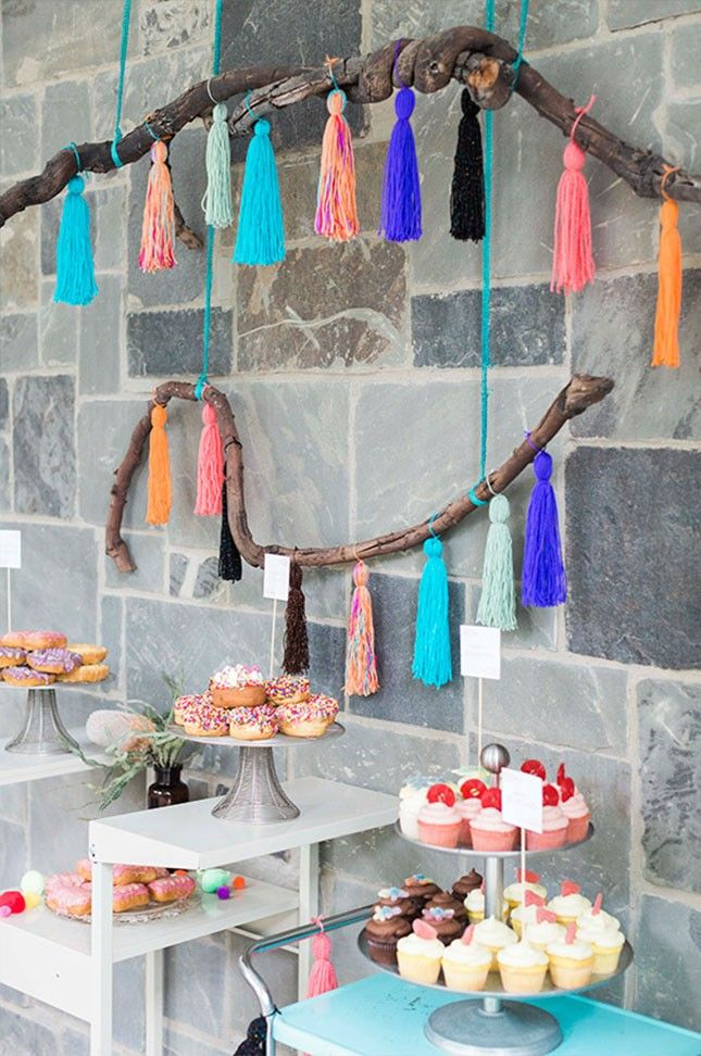 13 Ideas For A Bangin Boho Inspired 31st Birthday Party