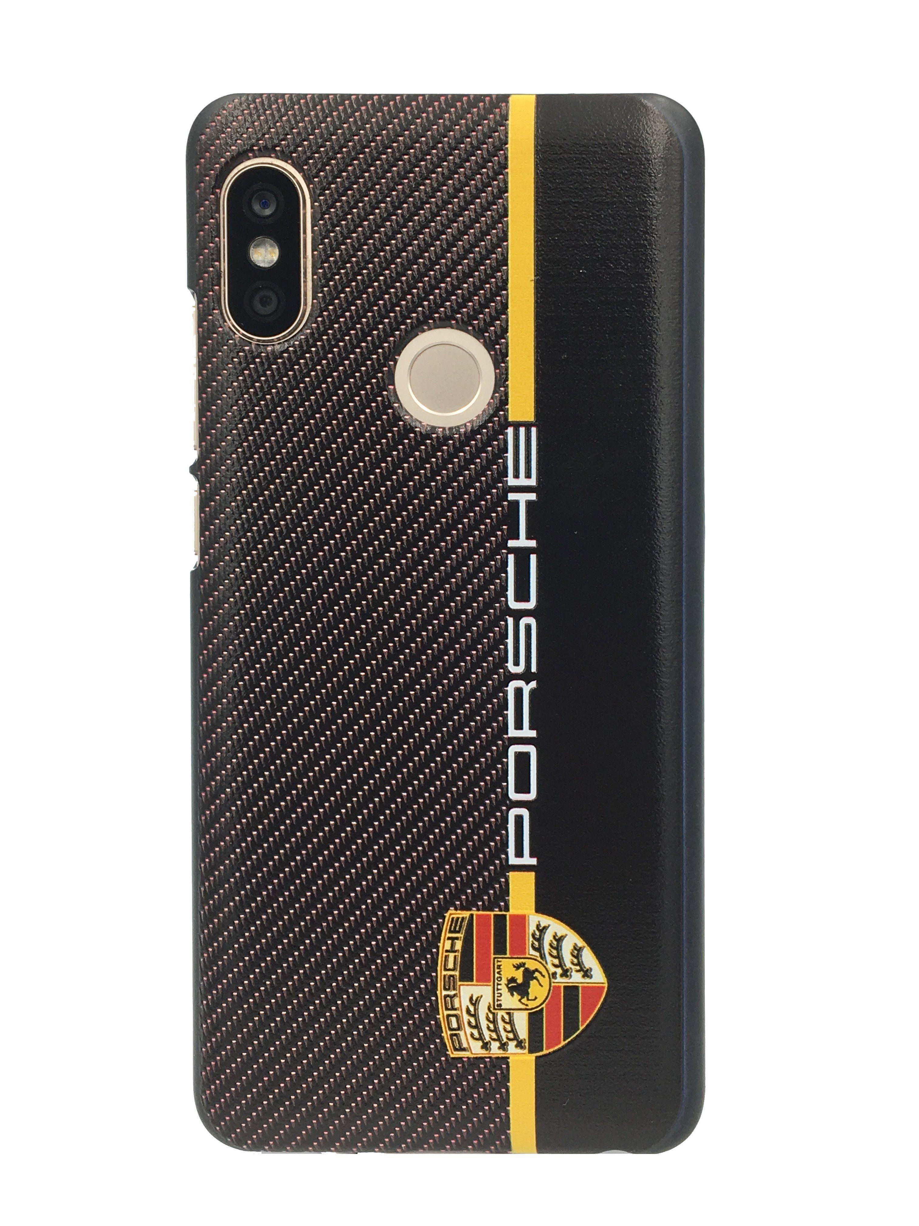 Printed Mobile Case for Xiaomi Redmi