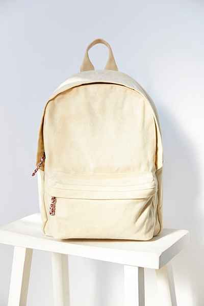 209abc8a3 BDG Basic Canvas Backpack | accessories | Pinterest | Backpacks ...