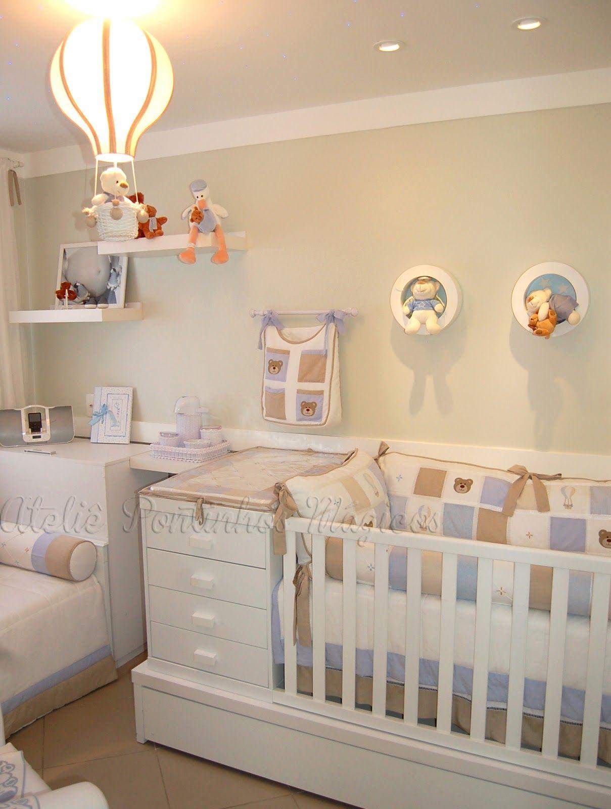 quartinhos de bebe ursinhos pesquisa google decora o quarto miguel pinterest. Black Bedroom Furniture Sets. Home Design Ideas