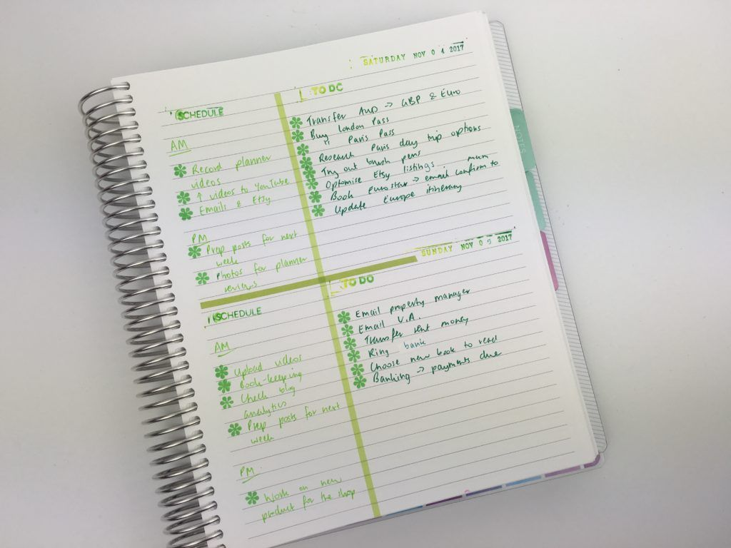 daily planner bullet journal layouts ideas monochrome planner decorating thin washi tape. Black Bedroom Furniture Sets. Home Design Ideas