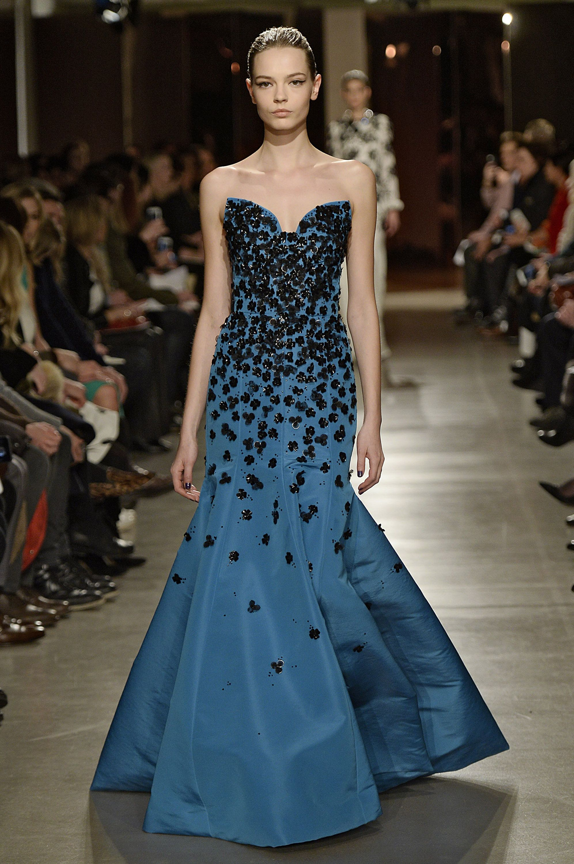 From the Runway to the Red Carpet: 15 Oscar-Worthy Gowns from NYFW ...