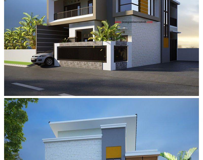 65 Desain Rumah Minimalis Modern 2 Lantai Di Hook Desain Model Rumah Hook 2 Lantai 15 X 13 M2 Berdiri Dia Rumah Minimalis Desain Rumah Minimalis Desain Rumah