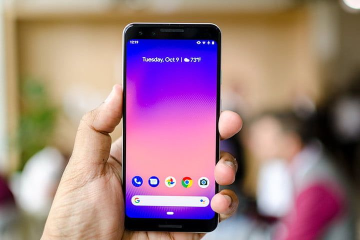 News Android Android43 These Google Pixel 3 Series Smartphones