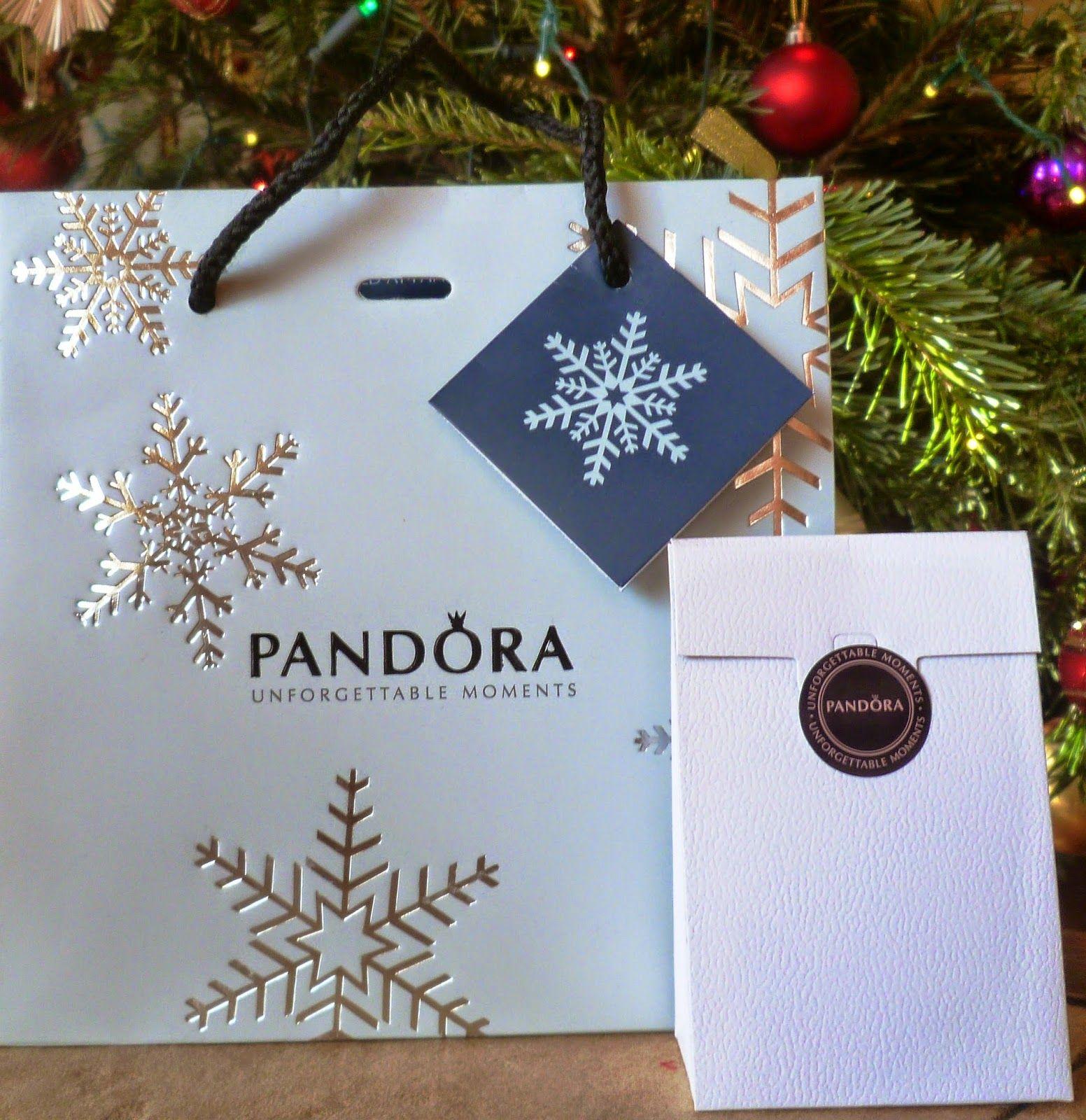 Блог подарок новый год