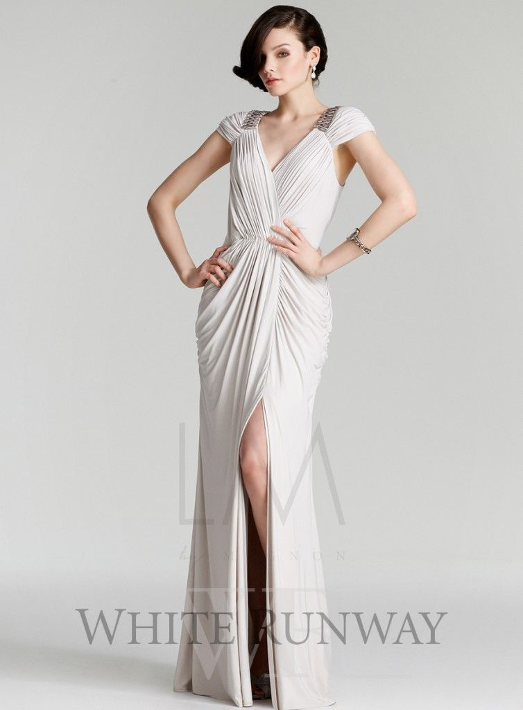 STYLE LEADER: Grecian-inspired frockage | Goddesses, Greek ...