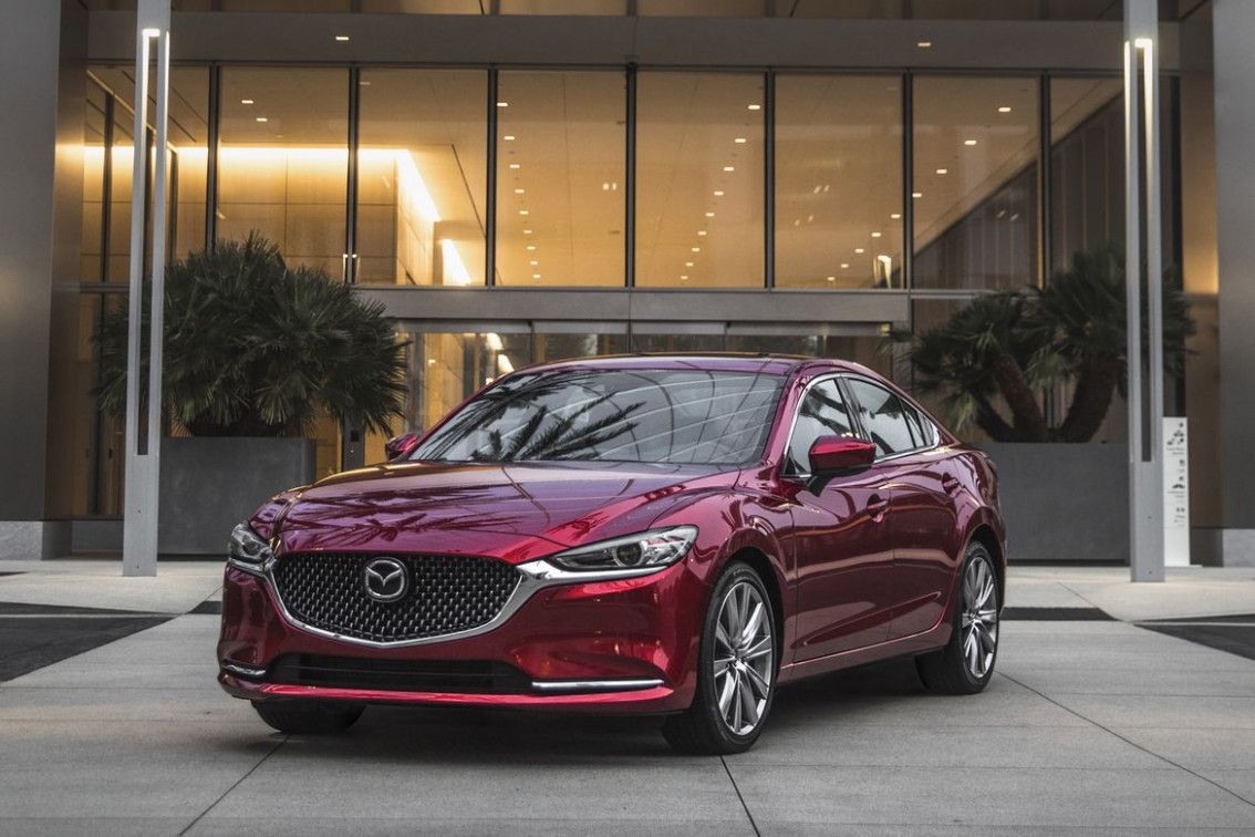 2020 Mazda 6 For Sale Style Mazda 6, Mazda, Mazda cars