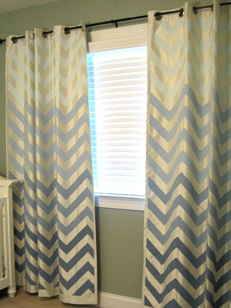 Bye Bye Boring Shades 10 Gorgeous Diy Window Treatments