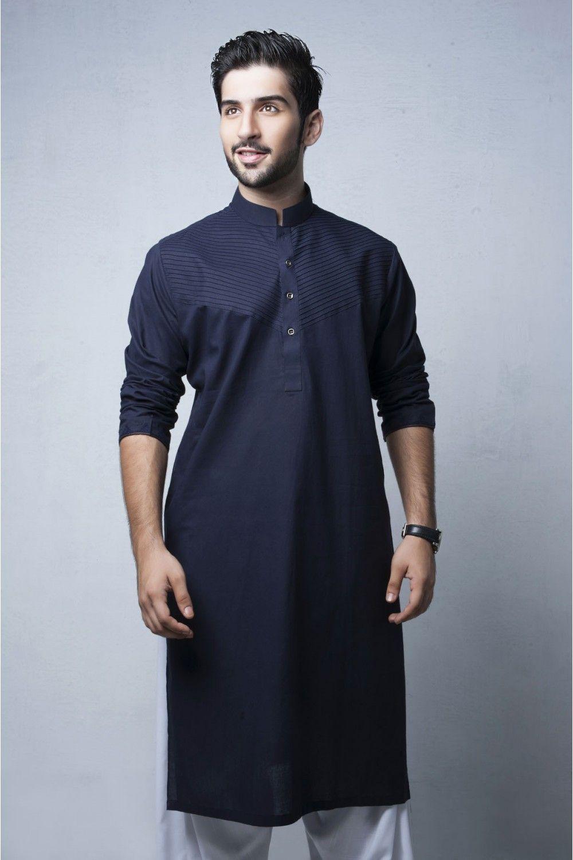 Bonanza Garments launched Bonanza Men Kurta Shalwar Suits