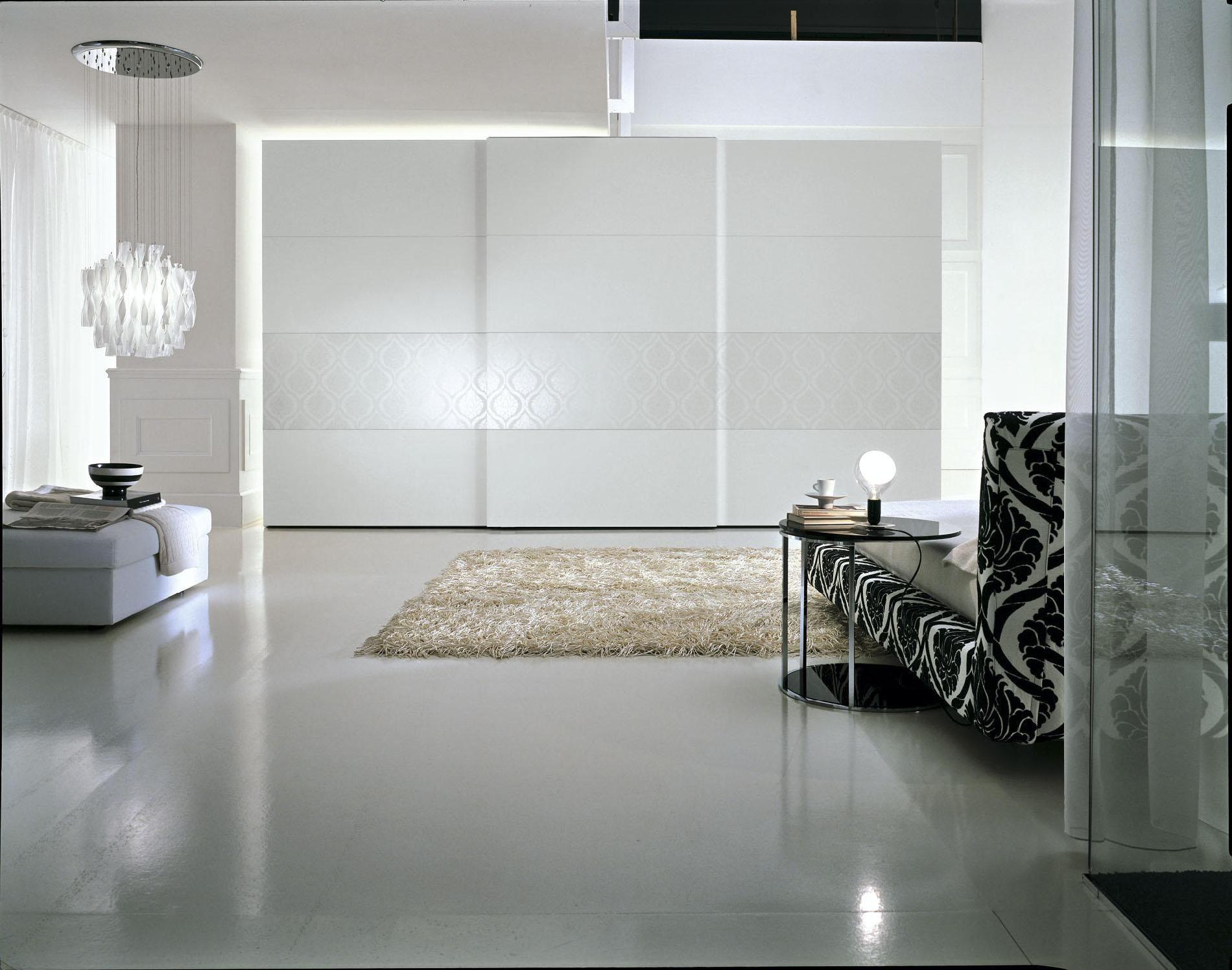 http://www.inmagz.com Inspirational La Closet Design  The Modern Wardrobe Interior Magazine
