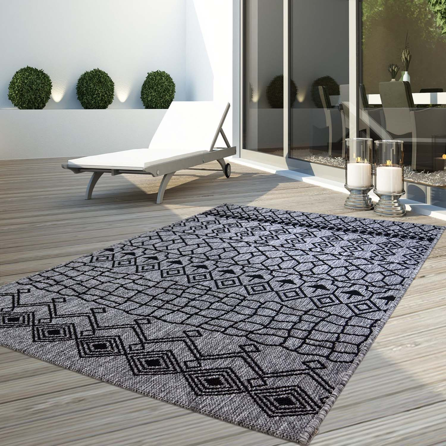 Rugs Carpets Teppich Außenbereich Outdoor Wetterfest Balkon Terrasse Garten Sunout Home Furniture Diy Breadcrumbs Ie