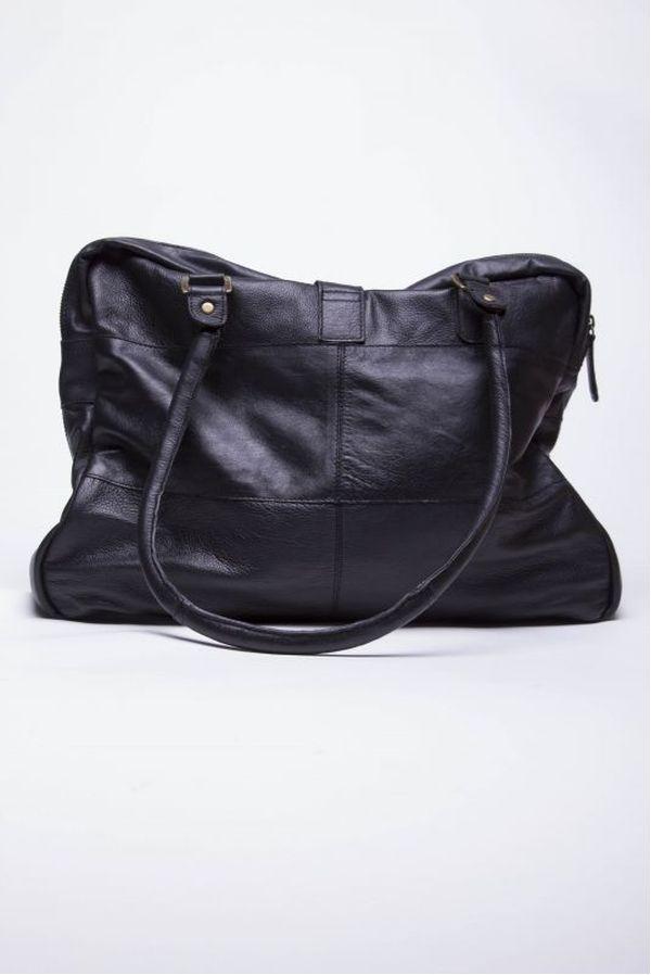 leather bag, mens fashion