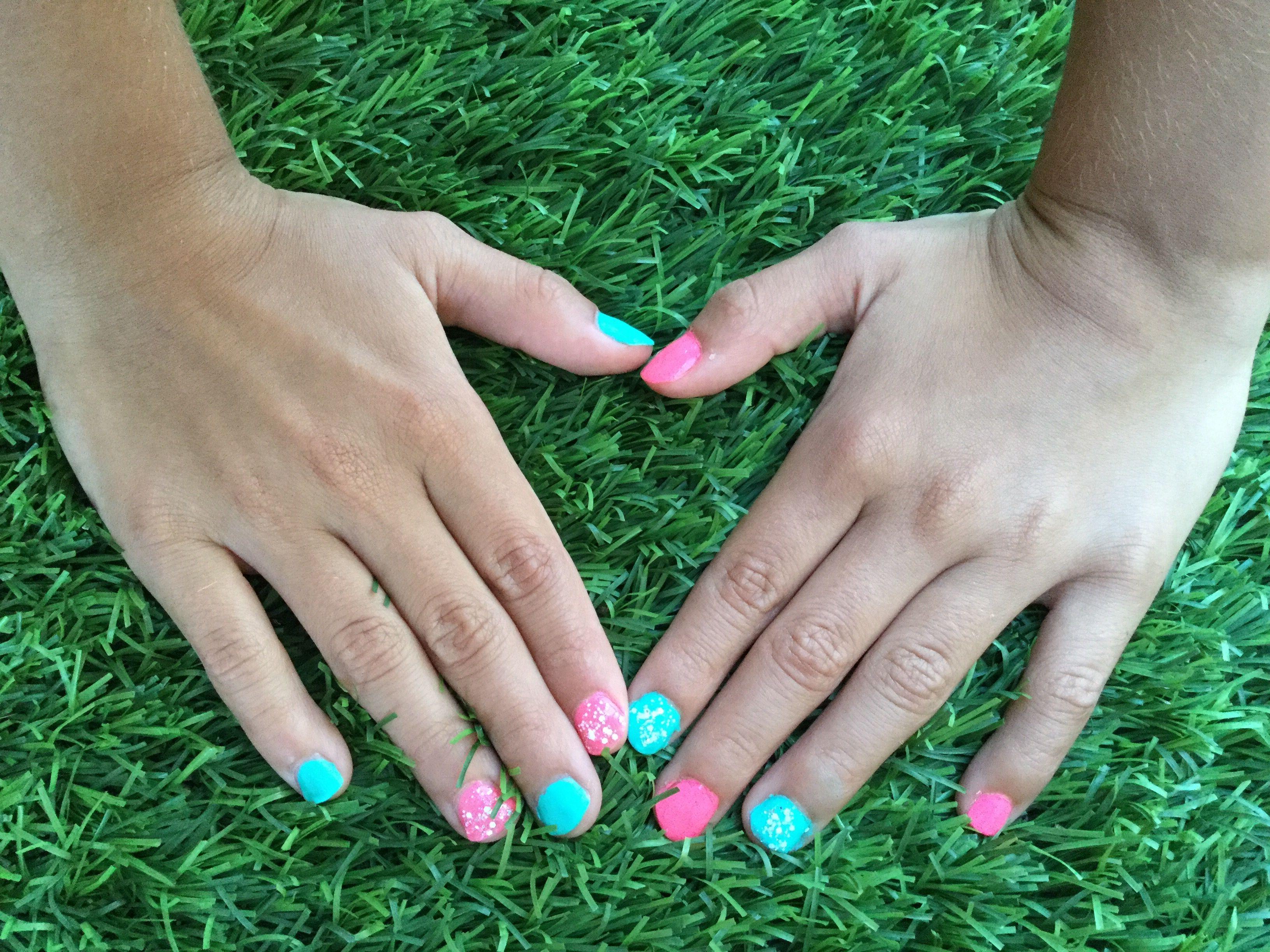 Pin de Bruna en Diseños de uñas | Pinterest | Diseños de uñas