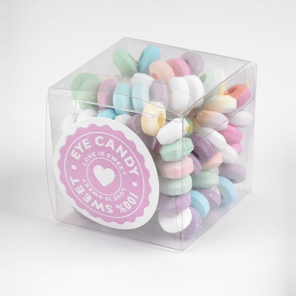 Candy Necklaces Mini Box   M O O D B O A R D   Pinterest   Candy ...