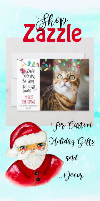 Cat Christmas Sayings : christmas, sayings, Funny, Saying, Meowy, Christmas, Photo, Holiday, Zazzle.com, Photo,, Quotes,
