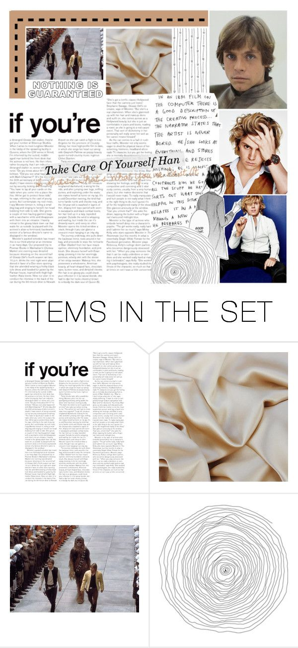 """{What You're Best At}"" by kwiatekmarek ❤ liked on Polyvore featuring art, contest, starwars, LukeSkywalker, contestentry and evanpeters"