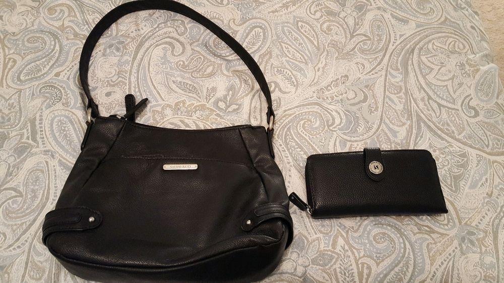 Stone Co Handbag And Wallet Stoneco Shoulderbag