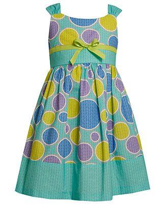 a3b8ecc79c55 Bonnie Jean Girls Dress