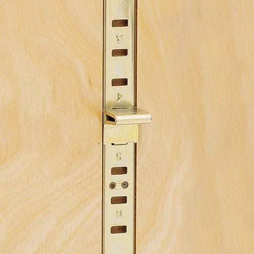 Shelf Standard 60 Length By Knape Amp Vogt 7 39 These