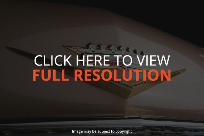 1958 Cadillac Eldorado Biarritz Convertible Images   Pictures and Videos