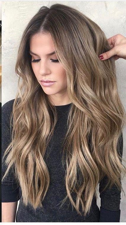 33 idee bionde o color caramello per capelli meravigliosi – ABELLA PİNSHOUSE
