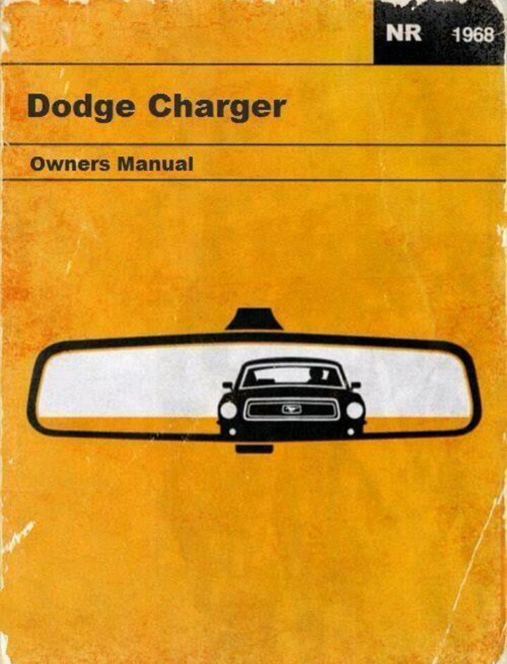 dodge charger owner s manual mopar clips art pinterest dodge rh pinterest com 2006 charger owners manual dodge charger owners manual 2018