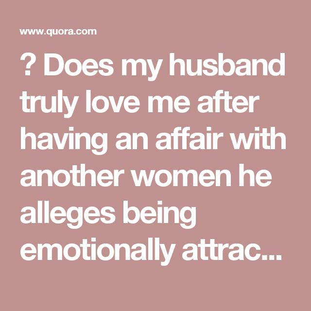 is my boyfriend having an emotional affair