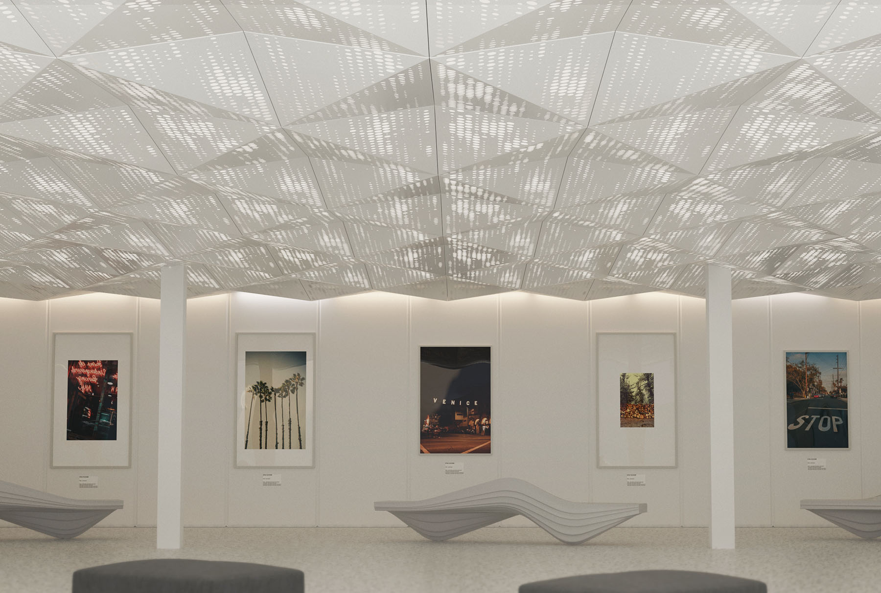 Arktura Delta Drop 2x4 Standard Ceiling Systems Acoustical Suspended Ceiling Drop Ceiling Panels Ceiling Design