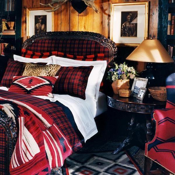 Ralph lauren indian cove lodge bed room decor chambresmaisonsferme anciennesdéco maisonidées pour la maisonmaquillagecoiffureslinge de