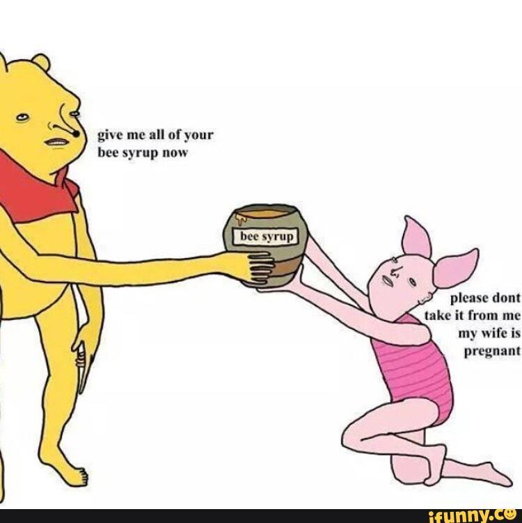 dank winnie the pooh - Google Search