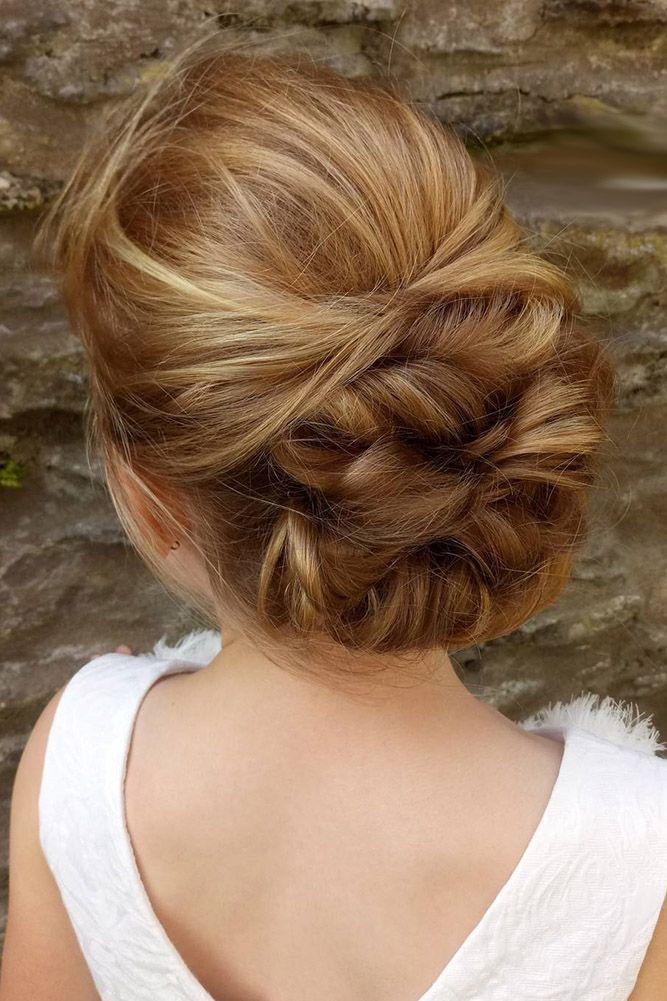 33 Cute Flower Girl Hairstyles 2020 Update Wedding Forward Flower Girl Hairstyles Updo Flower Girl Hairstyles Flower Girl Updo