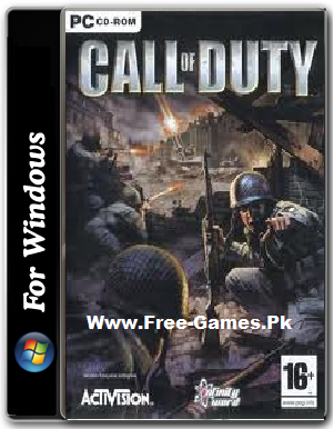 call of duty 1 full game download