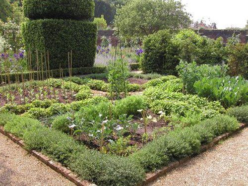 Potager | Veg Patch | Pinterest | Giardini, Design E Verdure