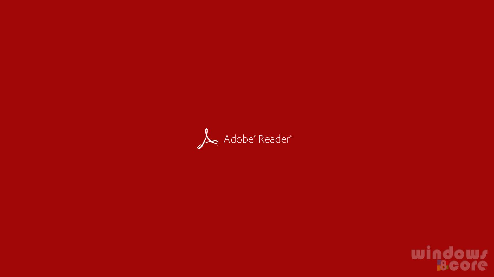 How to make Adobe Reader app the default PDF Reader of