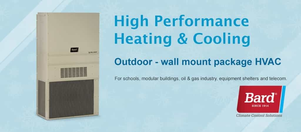 Our Cooling And Heating Systems Ensure That The Required Air Flow