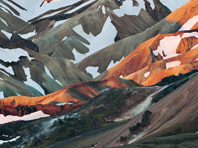 Islanda, bellezza inattaccabile