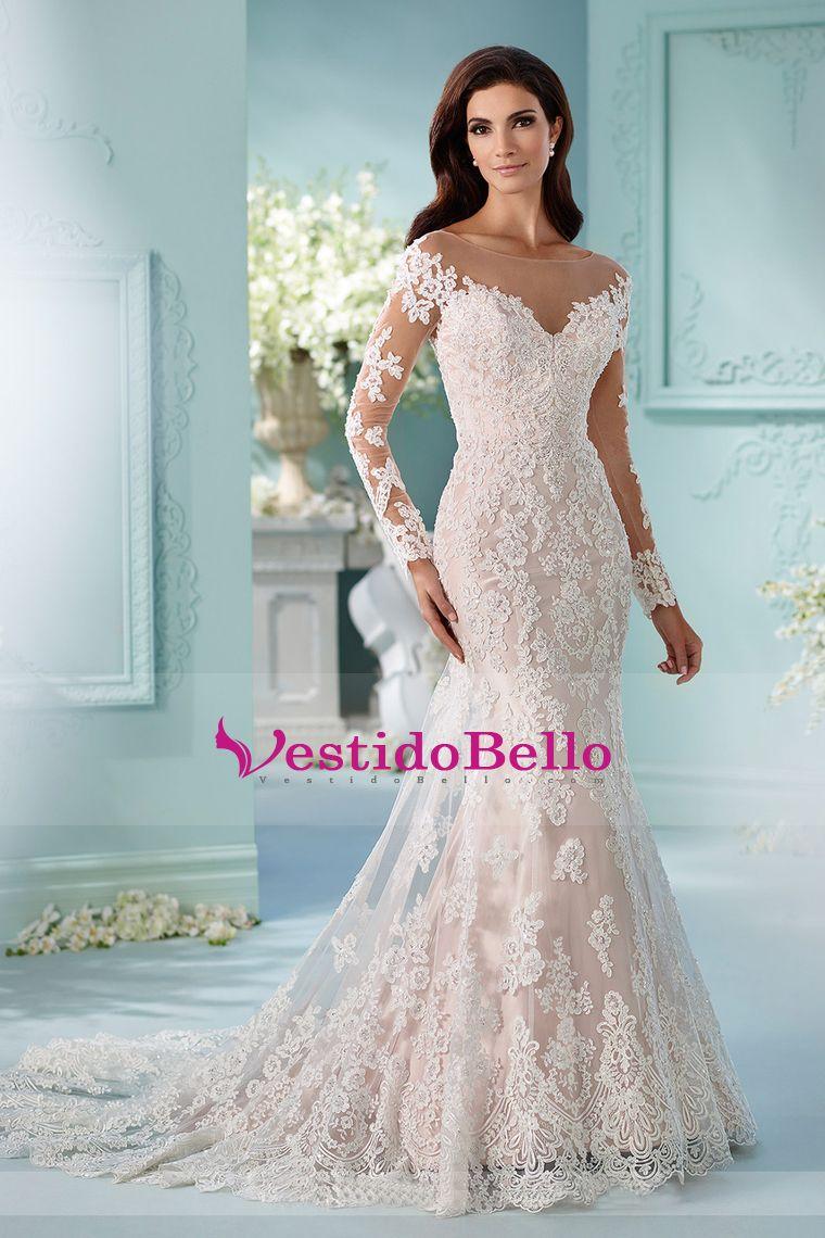 Cargando | vestidos para mi | Pinterest | Vestidos de novia, De ...