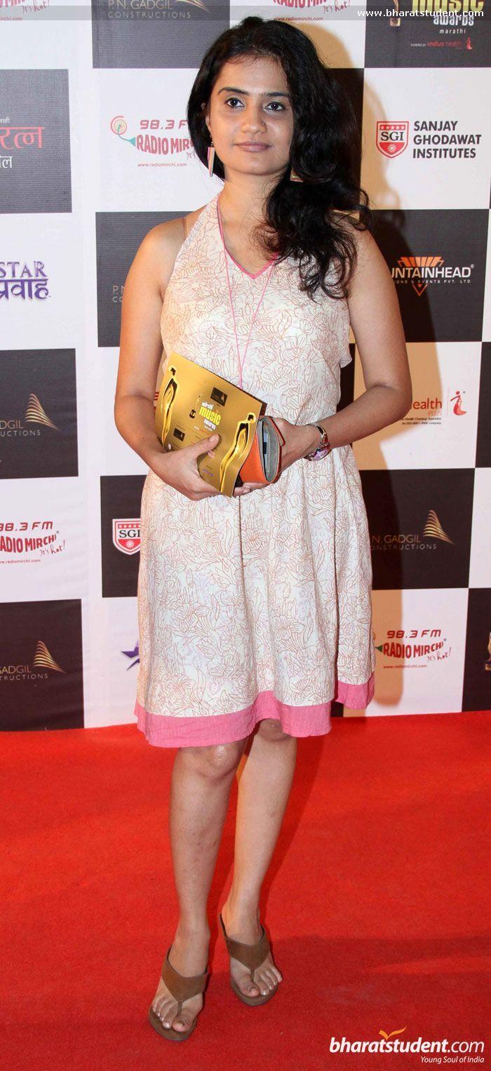 Amruta Subhash | Fashion design clothes, Glamour, Bold outfit