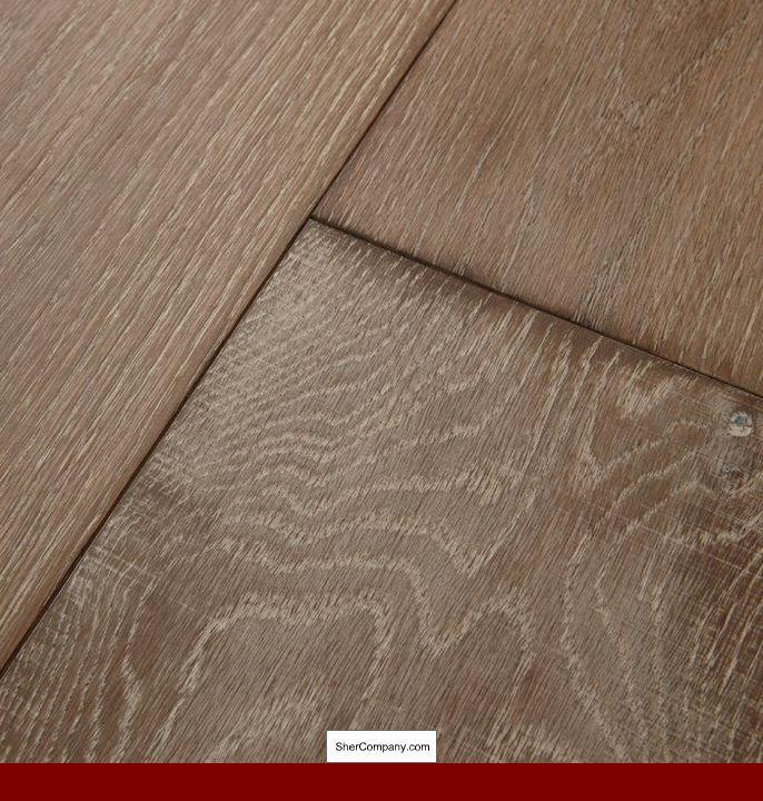 Shaw Engineered Hardwood Kingston Oak hardwood and