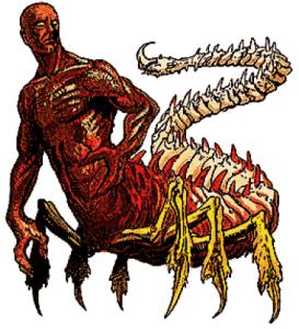 scorpionfolk D&D - Pesquisa Google