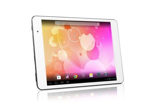 Le Pan 8gb 8 Inch Quad Core Android 4 2 Tablet Silver Buytrusts Gift Sets Tablet Android 4 Ipad Tablet