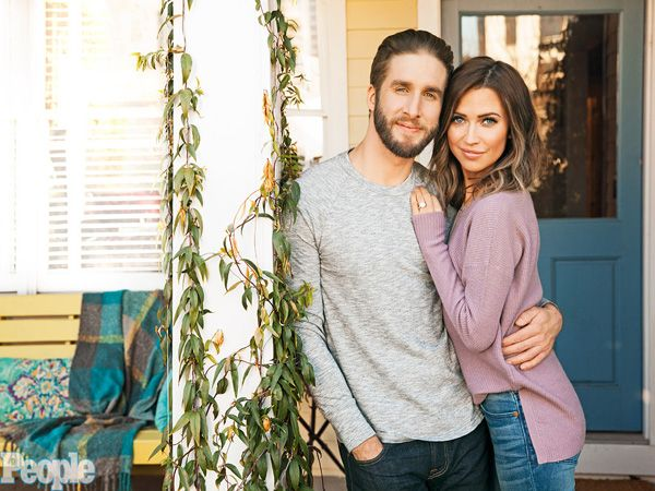 The Bachelorettes Kaitlyn Bristowe Shawn And I Are Pumped To Start A Family