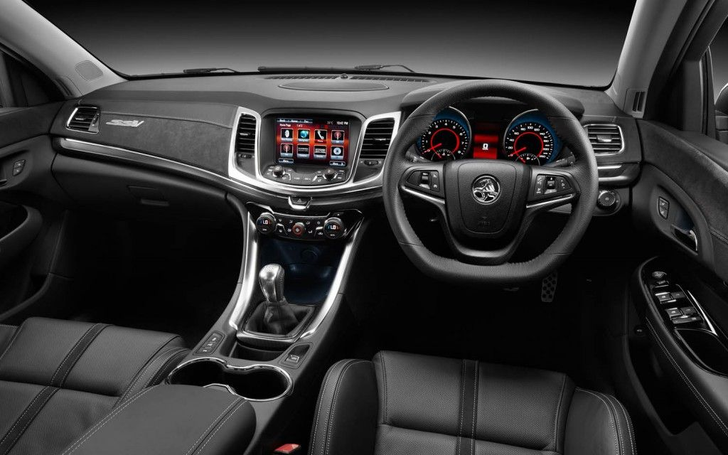 2014 Chevrolet SS Specs 2014 Chevrolet SS Interior U2013 TopIsMagazine