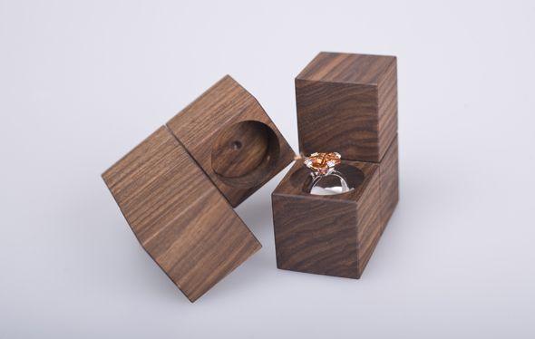 Jewelry Packaging Klotz