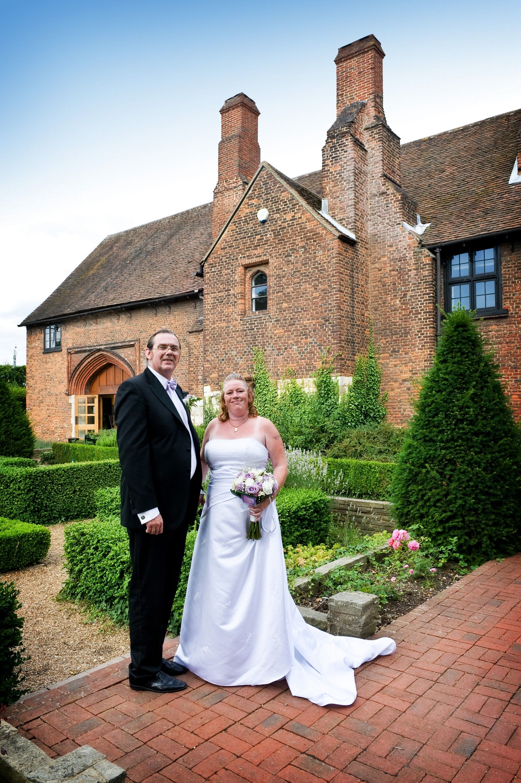 The Manor Gatehouse Dartford Kent County Civil Ceremony Offices Bureaus Office