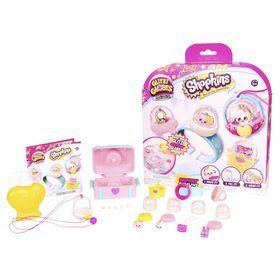 Glitzi Globes Shopkins Jewellery Pack Stationery Craft Kids