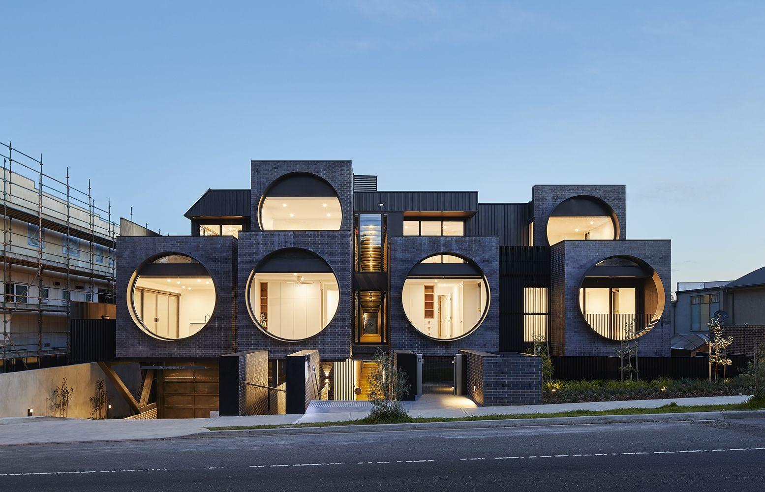 Innovative Architect for home design