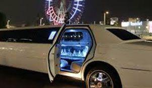 birthday-limousine-service