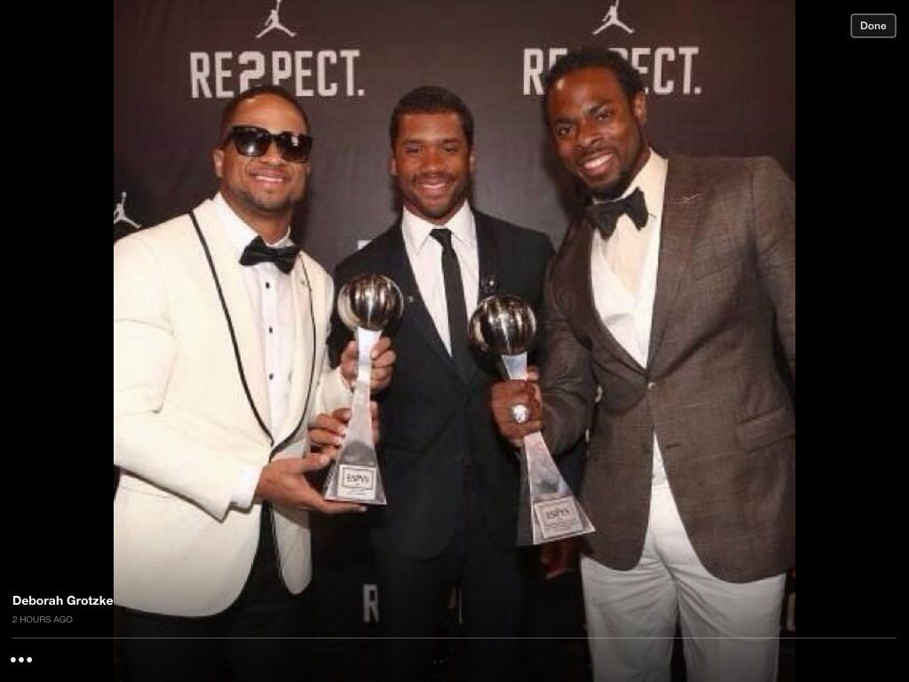 2014 ESPY Awards